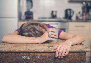 Wat is chronische vermoeidheid?